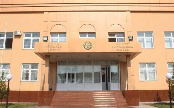 Favqulodda vaziyatlar insituti bilan hamkorlik