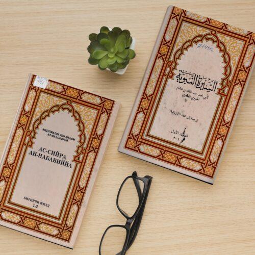 Ibn Hishom al-Ma'ofiriy, Аbdulmalik